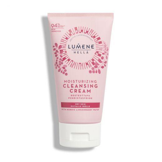 Hella Moisturizing Cleansing Cream