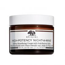 High-Potency Night-A-Mins™ Oil-Free Resurfacing Cream