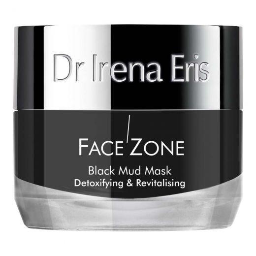 Face Zone Black Mud Mask