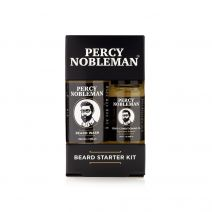 Kelioninis barzdos priežiūros rinkinys Percy Nobleman