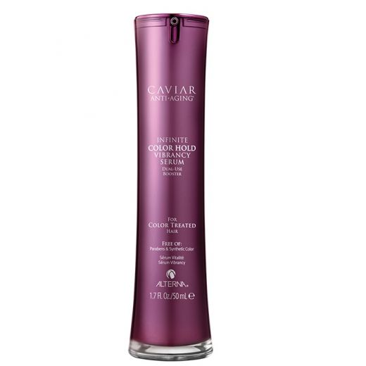 Infinite Color Hold Vibrancy Serum