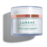 Moisture Remedy Day&Night Cream SISU