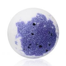 Blueberry Bath Bubble Ball