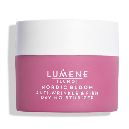 Nordic Bloom Lumo Anti-Wrinkle&Firm Day Moisturizer