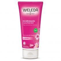 WildRose Creamy Body Wash