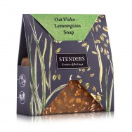 Oat Flake - Lemongrass Soap