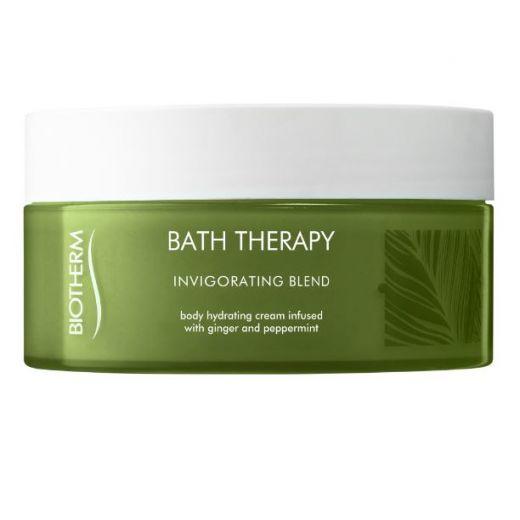 Invigorating Blend Hydrating Body Cream