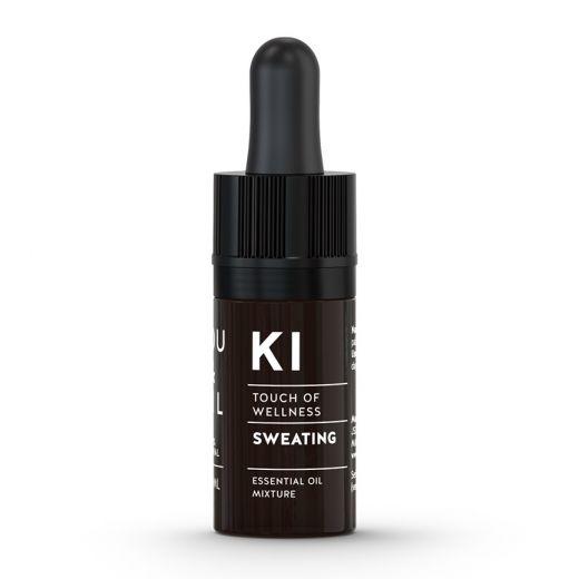 Sweating  Essential Oil Mixture