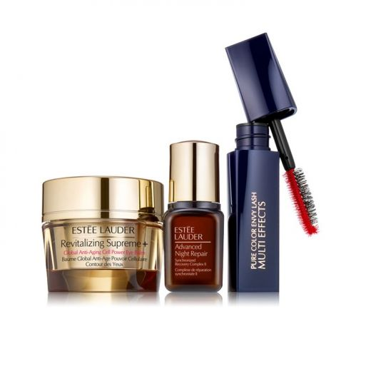 Revitalizing Supreme + Global Anti-Aging Eye Set