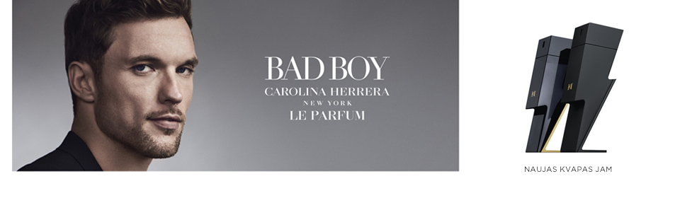 Kvepalai vyrams Bad Boy Le Parfum