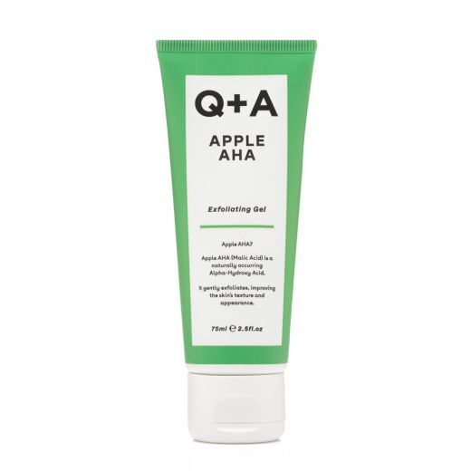 Apple AHA Exfoliator