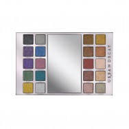 Heavy Metals Eyeshadow Palette
