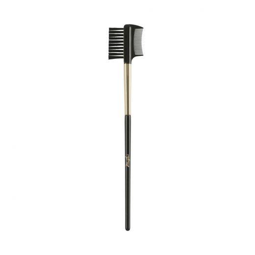 Double Brow Brush