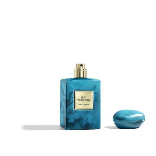 Privé Bleu Turquoise