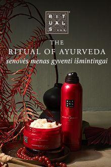 Rituals Ajurveda
