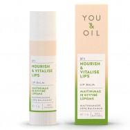 Nourish & Vitalise Lip Balm