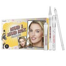 defined & refined brows kit