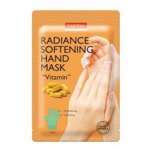 Radiance Softening Hand Mask Vitamin