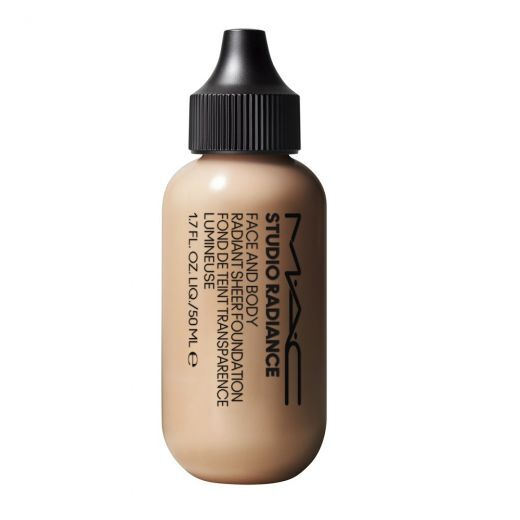 Studio Radiance Face And Body Radiant Sheer Foundation N1