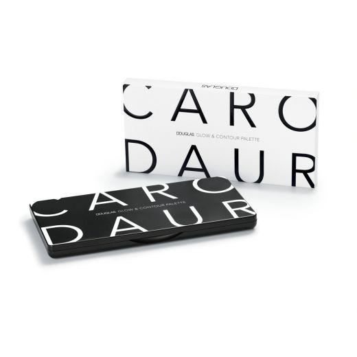 Caro Daur Palette