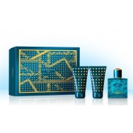 Versace Eros EDT 50ml Set