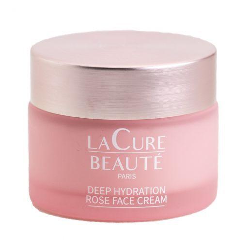 Deep Hydration Rose Face Cream