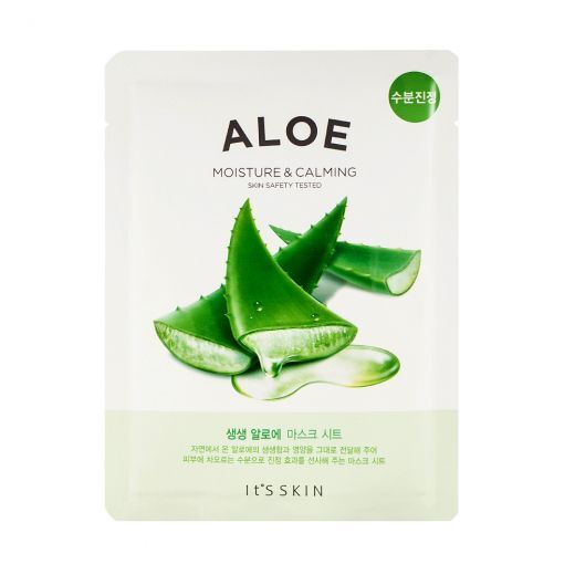 The Fresh Mask Sheet Aloe