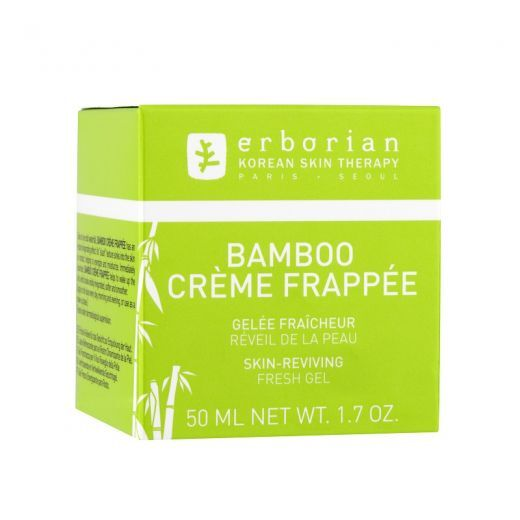 Bamboo Crème Frappee