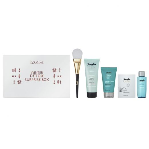 Winter Detox Surprise Set