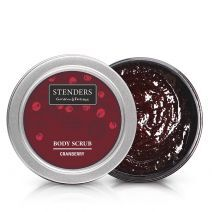 Cranberry Body Scrub
