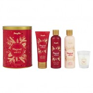 Magical Winter Bath Gift Set Set