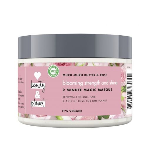 Blooming Color Hair Mask