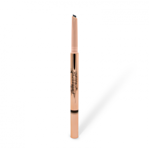 Defined Brilliance: Eyebrow Pencil