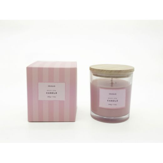 Rosy SPA Candle