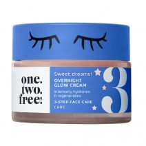 Overnight Glow Cream
