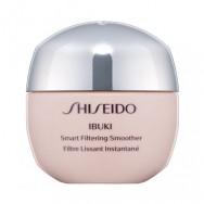 Odą akimirksniu tobulinantis veido serumas Shiseido