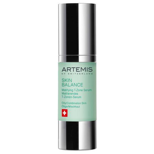 Matiškumo suteikiantis T - zonos serumas Artemis