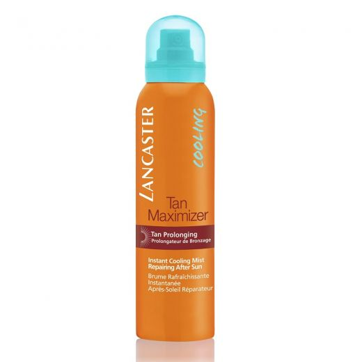 Instant Cooling Mist Tan Maximizer