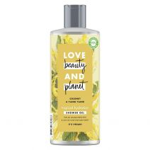 Tropical Hydration Shower Gel