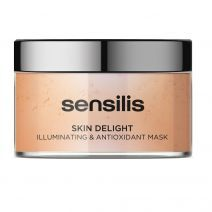 Skin Delight Illuminating&Antioxidant Mask