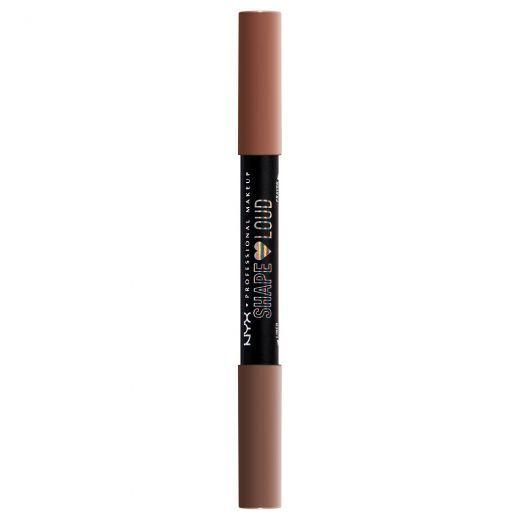 Shape Loud Matte Lip Duo