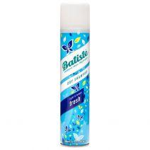 Fresh Dry Shampoo
