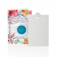 Seychelles Scented Card