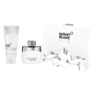 Legend Spirit EDT 50ml Set