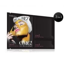 3 in1 Kit Peel Off Mask