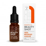 Beauty Shot Regeneration 100% Botox Oil