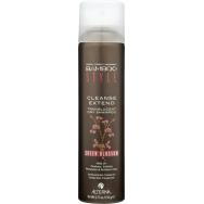 Sausas plaukų šampūnas Alterna