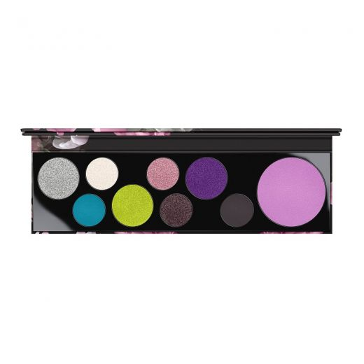 Pretty Punk Palette