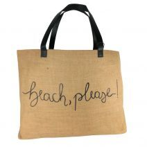 Beach Please Bag