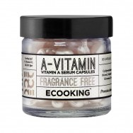 Vitamin A Serum Capsules